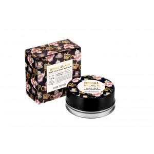 Buy DearPacker Royal Black Tea & Black Rose Mask - Nykaa