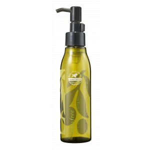 Buy Innisfree Olive Real Cleansing Oil  - Nykaa