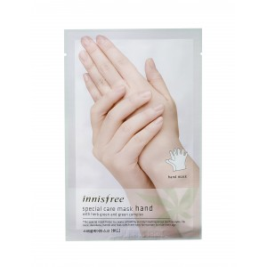 Buy Innisfree Special Care Mask - Hand - Nykaa