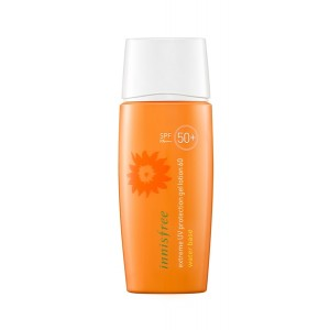 Buy Innisfree Extreme UV Protection Gel Lotion 60 Water Base SPF50+ PA+++ - Nykaa