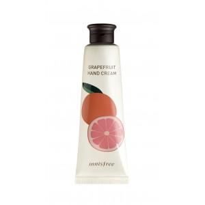Buy Innisfree Grapefruit Hand Cream - Nykaa