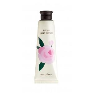 Buy Innisfree Peony Hand Cream - Nykaa