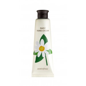 Buy Innisfree Daisy Hand Cream - Nykaa