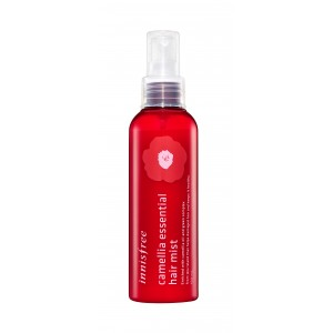 Buy Innisfree Camellia Essential Hair Mist  - Nykaa