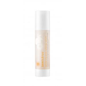 Buy Innisfree Whitening Pore Synergy Serum - Nykaa