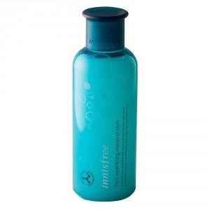Buy Innisfree Jeju Sparkling Mineral Skin - Nykaa