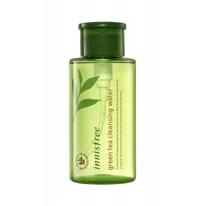 Buy Innisfree Green Tea Cleansing Water - Nykaa
