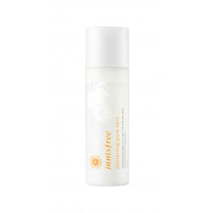 Buy Innisfree Whitening Pore Skin Toner - Nykaa