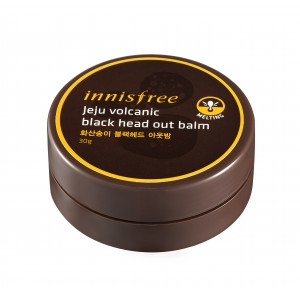Buy Innisfree Jeju Volcanic Blackhead Out Balm - Nykaa