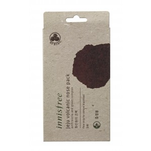 Buy Innisfree Volcanic Nose Pack - Nykaa