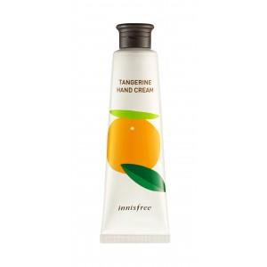 Buy Innisfree Tangerine Hand Cream - Nykaa