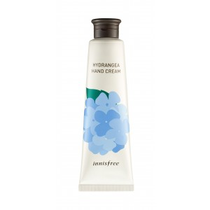 Buy Innisfree Hydrangea Hand Cream - Nykaa