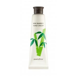 Buy Innisfree Mini Bamboo Hand Cream - Nykaa