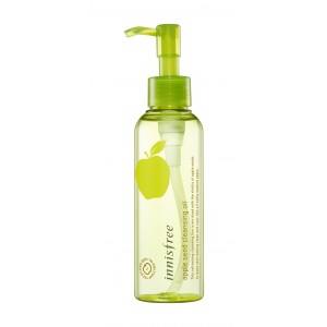Buy Innisfree Apple Seed Cleansing Oil - Nykaa
