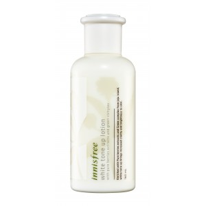 Buy Innisfree White Tone Up Lotion  - Nykaa