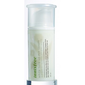 Buy Innisfree White Tone Up Eye Serum  - Nykaa