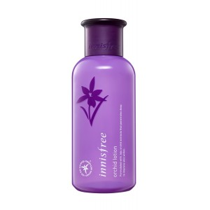 Buy Innisfree Orchid Lotion - Nykaa