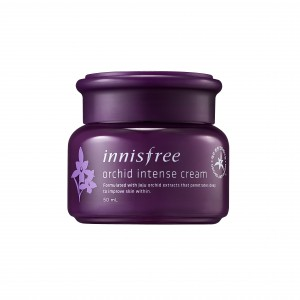 Buy Innisfree Orchid Intense Cream  - Nykaa