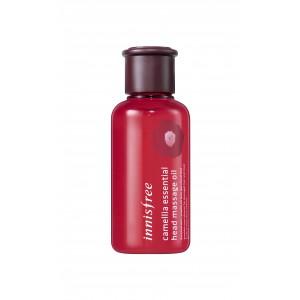 Buy Innisfree Camellia Essential Head Massage Oil - Nykaa