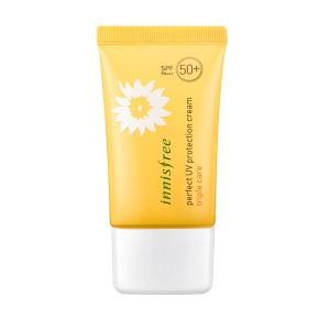 Buy Innisfree Perfect UV Protection Cream Triple Care SPF50+ PA+++ - Nykaa