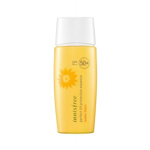 Buy Innisfree Perfect UV Protection Essence Water Base SPF50+ PA+++ - Nykaa