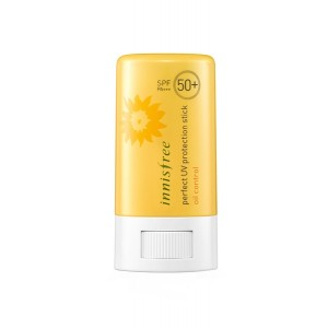 Buy Innisfree Perfect UV Protection Stick Oil Control SPF50+ PA+++ - Nykaa