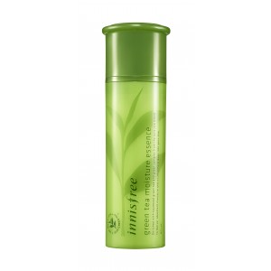 Buy Herbal Innisfree Green Tea Moisture Essence - Nykaa