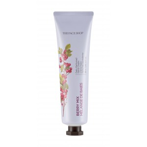 Buy The Face Shop Daily Perfume Hand Cream 04 Berry Mix - Nykaa
