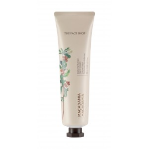 Buy The Face Shop Daily Perfume Hand Cream 07 Macadamia - Nykaa