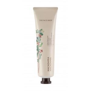 Buy The Face Shop Daily Perfume Hand Cream 07 Macadamia - Nykaa