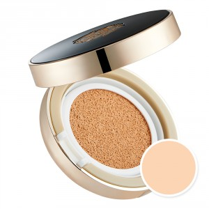 Buy The Face Shop CC Cooling Cushion - Nykaa