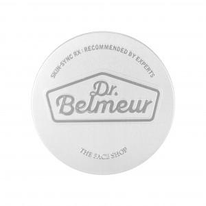 Buy The Face Shop Dr.Belmeur Daily Repair Blemish Balm Cushion - Nykaa