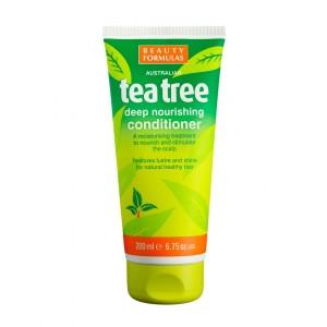 Buy Beauty Formulas Australian Tea Tree Deep Nourishing Conditioner - Nykaa