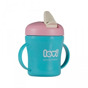 Buy Lovi First Baby Cup Green  - Nykaa