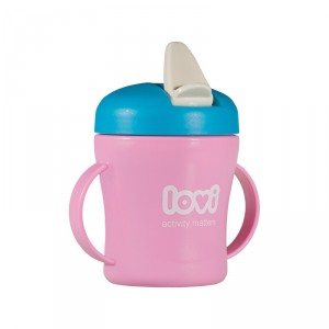 Buy Lovi First Baby Cup Pink - Nykaa