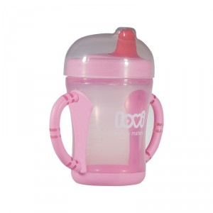 Buy Lovi Easy Start Spout Cup Pink - Nykaa