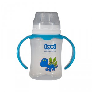 Buy Lovi Training Cup Blue - Nykaa