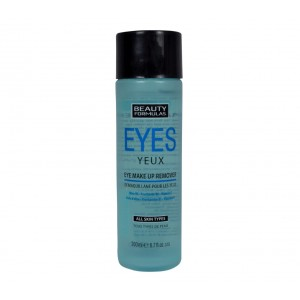 Buy Beauty Formulas Eye Makeup Remover - Nykaa