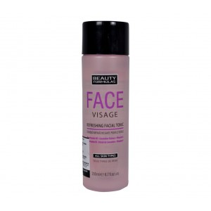 Buy Beauty Formulas Face Visage Refreshing Facial Tonic - Nykaa