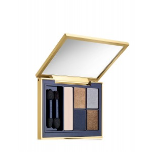 Buy Herbal Estée Lauder Pure Color Envy Sculpting EyeShadow 5 Color Palette - Nykaa