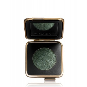 Buy Estée Lauder Victoria Beckham Eye Metals Eyeshadow - Charred Emerald - Nykaa