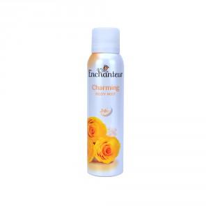 Buy Enchanteur Charming Body Mist  for Women - Nykaa