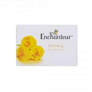 Buy Enchanteur Charming Perfumed Soap for Women - Nykaa