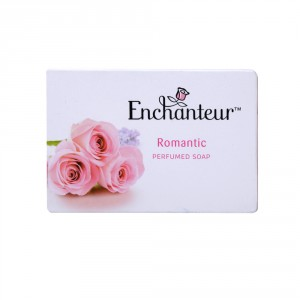 Buy Enchanteur Romantic Perfumed Soap for Women - Nykaa