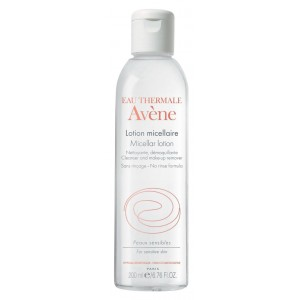 Buy Avene Micellar Lotion Cleanser And Make-up Remover - Nykaa