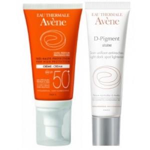 Buy Avene Hyperpigmentation Kit For Dry Skin - Nykaa