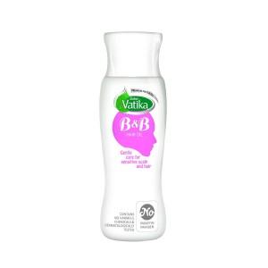 Buy Dabur Vatika Brave & Beautiful Hair Oil  - Nykaa