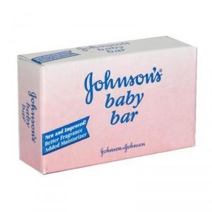 Buy Johnson's Baby Bar - Nykaa
