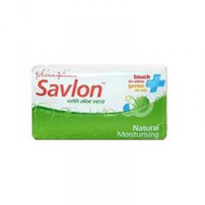 Buy Savlon Aloevera Soap - Nykaa
