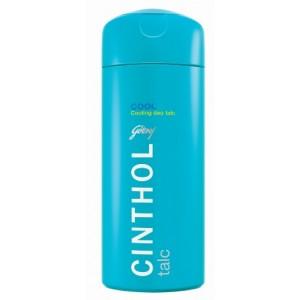 Buy Cinthol Cool Talc + Get Cinthol Talc (Refreshing) Worth Rs.55 - Nykaa